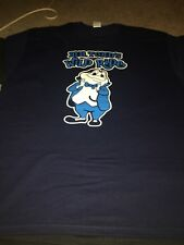Walt Disney World Disneyland Mr Toad's Wild Ride Adult XL Logo T Shirt Classic