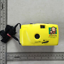 Vintage 1994 Sanrio Monkichi  Ceramic Camera