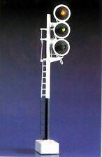 SCALA HO SEGNALE FS 1° CAT. 3 VELE  LUCI A LED R/V- V/G- V/G NEW COD.103