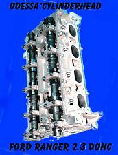 FORD FOCUS RANGER MAZDA 2300 2.3 DOHC CYLINDER HEAD CAST#6M8G VvTi 03-07 REBUILT