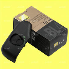 Genuine Nikon BL-4 Battery Chamber Cover for D3 D3X D3S EN-EL4 EN-EL4a