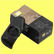 Genuine Nikon BL-4 Battery Chamber Cover BL4 for D3 D3X D3S EN-EL4 EN-EL4a