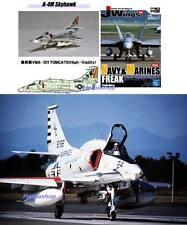 JWings 4 #9 A-4M Skyhawk VMA-311 TOMCATS 1:144 Kampfflugzeuge FLUGZEUG JW4_9