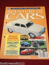 A CENTURY OF CARS #35 - RENAULT DAUPHINE