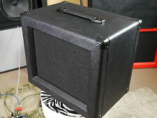 "New! Son Set Beach 1x10""  Black Orange (or Choose) Guitar Speaker Cab UN-LOADED"