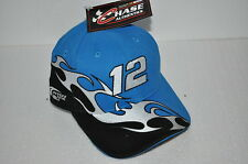 RYAN NEWMAN # 12  HAT CHASE AUTHENTICS NEW W/ TAGS
