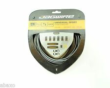 Jagwire Universal Sport Bicycle Brake Cable Kit for Shimano/SRAM