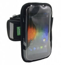 """XXL-ARMBAND: Smartphone Workout Armband - Up to 4.8"""" screen or 5.5"""" height"""