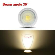 LED Bulb Spotlight 5W 7W MR16 GU10 2835SMD Lamp 220V Bright Cool/Warm White Lamp