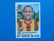 Figurine Calciatori Panini 2011-12 2012 n.278 Guillermo Giacomazzi Lecce