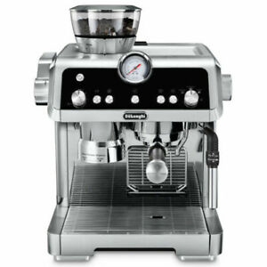 DeLonghi La Specialista EC9335.M - Manual Coffee Machine