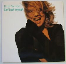 """KIM WILDE """"Can't get enough""""  SP 7"""" 45T.   FRANCE 1990."""