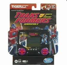 Transformers G2 LCD Game Retro 1993 | Tiger Electronics & Hasbro Gaming IN HANDS