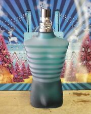 3 DAYS ONLY GAULTIER LE MALE  4.2 0Z EDT SPRAY + '3' LE MALE TERRIBLE EXTREME SP