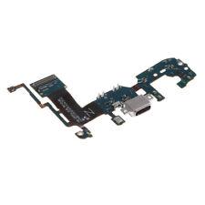 Para Samsung Galaxy S8 G950U USB Puerto del cargador Dock Plus conector de cable + MIC