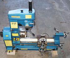 Smithy - Lathe - Mill - Drill