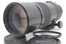 Exc++ Nikon Nikkor 300mm f/4.5 f 4.5 AI-S Lens *556734