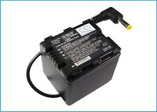 7.4V battery for Panasonic HDC-HS900, HDC-SD900 Li-ion NEW