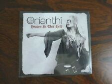 Orianthi - Heaven in This Hell CD (NEW)