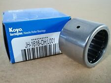 Koyo Needle Bearing Jh-1616-Oh With Oil Hole - Lot Of 4