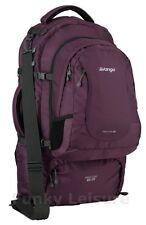 Vango Freedom 60+20 Litre Travel Backpack Rucksack - PURPLE