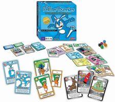 Blue Starter Yellow Booster Killer Bunnies Quest Of The Magic Carrot PLE40100