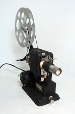 1930's Excel 16mm Film Projector ~ Chicago USA ~ Works