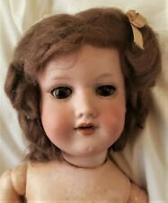 ARMAND MARSEILLE ANTIQUE WALKING DOLL 390 Model *Made in Germany*