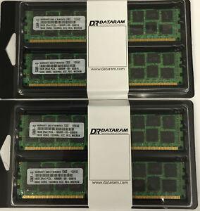 64GB (4X16GB) MEMORY FOR  Dell PowerEdge R410
