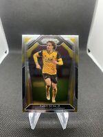 Fabio Silva 2020-21 EPL Premier League Soccer Prizm Wolves Wolverhampton #141