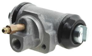 Drum Brake Wheel Cylinder Rear ACDelco Pro Brakes 18E1191