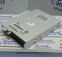 Audi A5 Reversing Camera Control Unit 8T 8T0907441C 4L0907441B E2B3