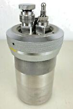 Parr Instrument Company Adiabatic Calorimeter Bomb Vessel 101a With Lid 102a5