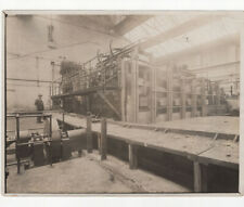 More details for factory photos 1920s, no 3 mill, bicc prescot - 5 old photos
