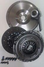 VW GOLF MK V 2.0 TDI 2.0 4motion 16V Volano, Kit frizione, CSC & TUTTI I BULLONI