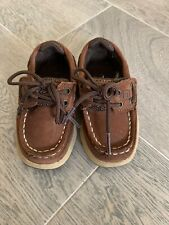 Sperry Top-Sider Boy Toddler 5 - Hook And Loop