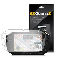 3X EZguardz LCD Screen Protector Skin HD 3X For Archos GamePad 2 (Ultra Clear)