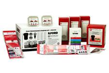 Ilford Paterson Película Proceso Kit con Químicos - PTP574