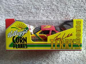1999 Action RCCA 1/64 Terry Labonte #5 CORN FLAKES Chevrolet Monte Carlo