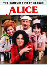 Alice - Alice: The Complete First Season [New DVD] Manufactured On Demand, Full
