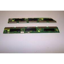 """Las placas y memorias intermedias su Y Sd Panasonic 55"""" Plasma TV TX-P55VT50B TNPA 5533 TNPA 5534"""