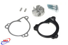 KAWASAKI KX 500 1983-2004 AS3 OVERSIZED WATER PUMP IMPELLER COOLER COOLING KIT