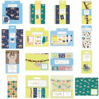 *OFFER* Docrafts Noteworthy - It's a Sloth's Life Modern Stationery Collection