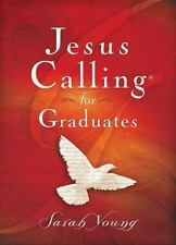 Jesus Calling for Graduates by Sarah Young (2016, Hardcover)