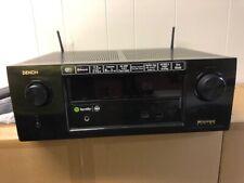 Denon AVR-X3100W 7.2 Ch Network Audio Visual Receiver NR