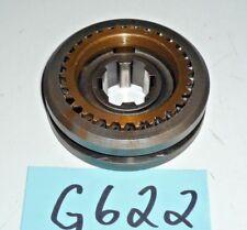 USED OEM '53 - '68 TRIUMPH TR2 - TR4A GEARBOX 3RD & 4TH HUB & SLEEVE ASSY.  G622