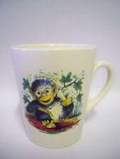 Earthenware Pottery Mugs 1960-1979 Date Range