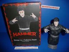 Hammer Horror Frankenstein's Monster Bust Christopher Lee Premium Bust -Titan