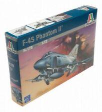 F-4S Phantom - Aircraft 1/72 - Italeri 0170