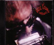 CD (NEU!) . NEIL YOUNG - Unplugged (Mr. Soul Helpless From Hank to Hendrix mkmbh